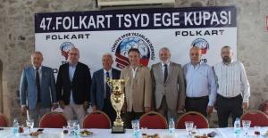 47. Folkart TSYD Ege...