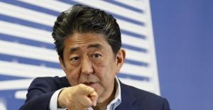 Abe: Japonya, İran ile ABD arasındaki gerilimi azaltmak için her türlü çabayı gösterecek