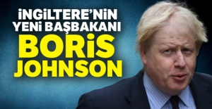 İngiltere#039;nin Yeni Başbakanı...