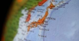 Japonya'da 'acil durum uyarısı'