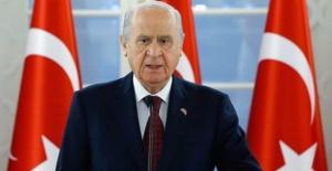 MHP lideri Bahçeli#039;den 17 Ağustos...