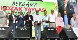 Başkan Soyer: İzmir kırsal kalkınmanın başkenti olacak