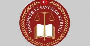 HSK Genel Kurulu'ndaki seçim sona erdi! 11 yeni üye belli oldu