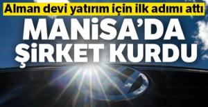 Volkswagen Türkiye'ye...