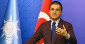 AK Parti Sözcüsü Çelik'ten CHP'li Özkoç'a tepki