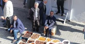 Bakan Pakdemirli'nin açıklamaları Malatyalı kayısı üreticilerini sevindirdi