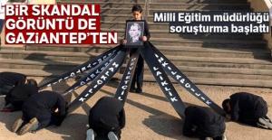 Çocukların Atatürk'e 'secde' ettirildiği iddiaları