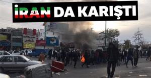 İran da karıştı