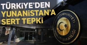 Türkiye#039;den Yunanistan#039;a...