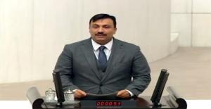 AK Partili Bekle: İşaret koyanlar haramidir!