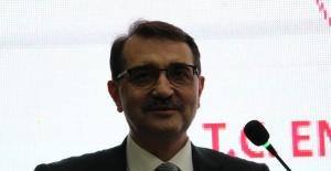 Bakan Dönmez: Türkiye Petrolleri 50 bin varil bandını yakaladı