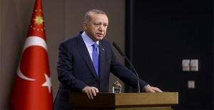 Erdoğan'dan çok sert Nobel Edebiyat Ödülü mesajı!
