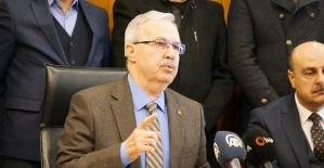 Milletvekili Köylü'den hakkında çıkan kumar iddialarına cevap