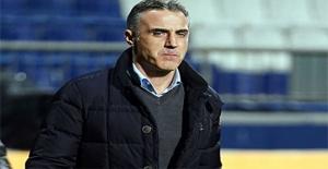 Süper Lig#039;de şoke eden istifa!