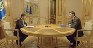 Ukrayna Cumhurbaşkanı: 'Bir şans daha veriyorum'