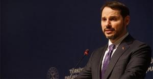 Bakan Albayrak'tan Ekonomik İstikrar Kalkanı Paketi açıklaması