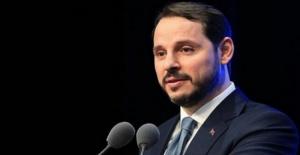 Bakan Albayrak'tan G20 açıklaması