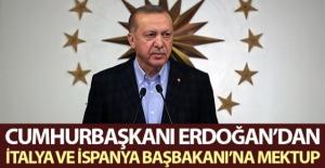 Cumhurbaşkanı Erdoğan#039;dan,...