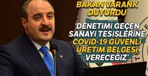 Bakan Varank'tan önemli açıklamalar