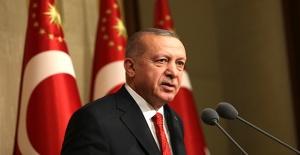 Erdoğan'dan ABD'deki ırkçı...