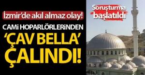 İzmir'de akıl almaz olay!