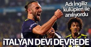 Muriqi için Lazio iddiası!