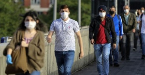 Hangi illerde maskesiz dışarı çıkmak...