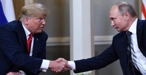 Trump-Putin Bilmecesinde Flaş Gelişme!