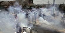 BM: Kudüs'teki gerginlik dünyaya yayılabilir