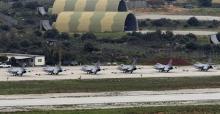 NATO'dan Almanya'ya Konya üssü önerisi