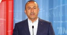 """Dışişleri Bakanı Mevlüt Çavuşoğlu: """"Mülteciler için Türkiye...''"""