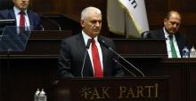MHP'nin teklifine Başbakan'dan cevap!