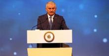 Başbakan Yıldırım: 'Irak'ın attığı adımları destekliyoruz'
