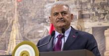 Başbakan Yıldırım'dan kritik ziyaret