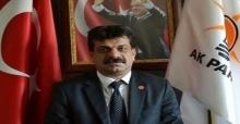 AK Partili Vural: Büyük zaferlere koşacağız!