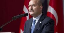 Bakan Soylu'dan Belediye Başkanına tepki