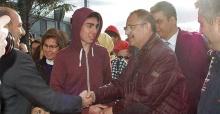 Özhaseki, Ankapark'ı ziyaret eden ziyaretçi sayısını açıkladı