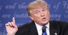 Trump'tan İran açıklaması!