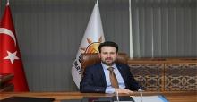 Başkan Çiftçioğlu'ndan CHP'li Yıldırım'a 'Gaziler Günü' tepkisi