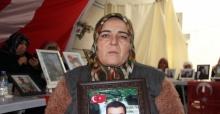 HDP önündeki ailelerin evlat nöbeti 172'nci gününde