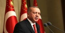 Erdoğan'dan ABD'deki ırkçı cinayete tepki