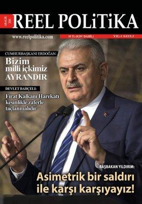 Reel Politika - 04.01.2017 Manşeti